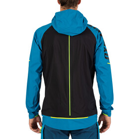 Dynafit Ride 3L Jacket Men mykonos blue